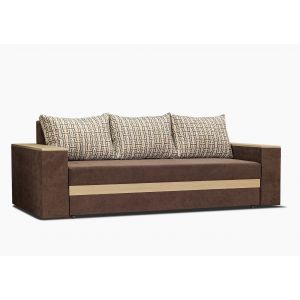 Диван-кровать Гармония с накладкой спереди