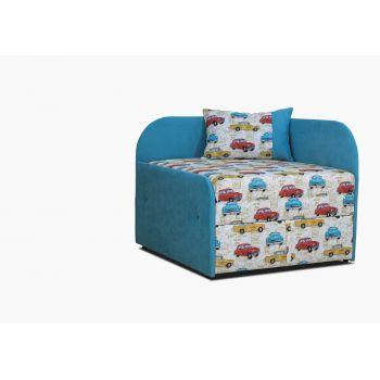 Детский диван-кровать Капитошка