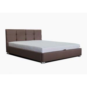 Двуспальная кровать Ника с подъемным механизмом 160*190-200 см