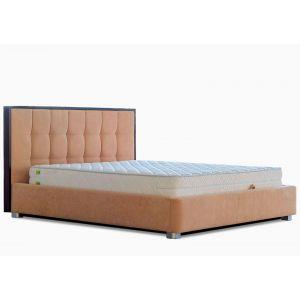 Двуспальная кровать Верона Люкс с подъемным механизмом 160*190-200 см
