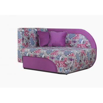 Детский диван-кровать Солнышко