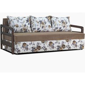 Диван-кровать Венеция с задней спинкой