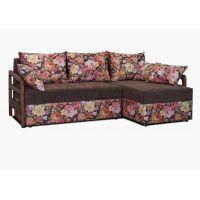 Угловой диван-кровать Венеция с подъемным механизмом