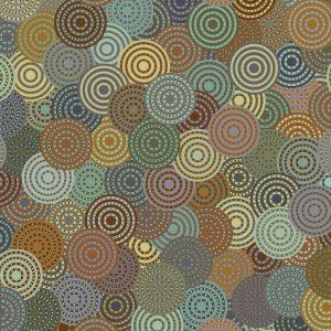 Велюр Circle 04  (Cёкол)