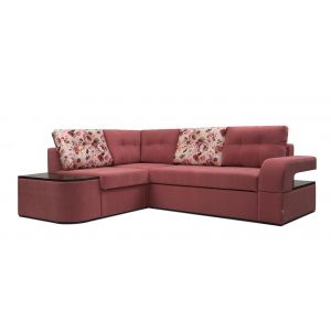 Угловой диван-кровать Hilton (Хилтон) М-1
