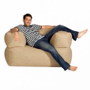 Бескаркасное кресло Buddy L
