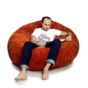 Бескаркасное кресло Big Daddy XL