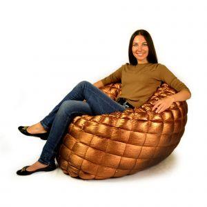 Бескаркасное кресло Bomba XL