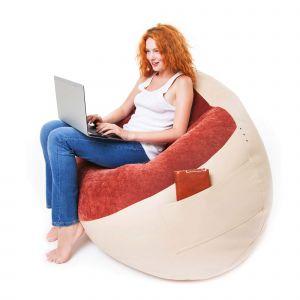 Бескаркасное кресло Chillout XL