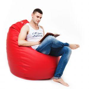 Бескаркасное кресло Груша XL