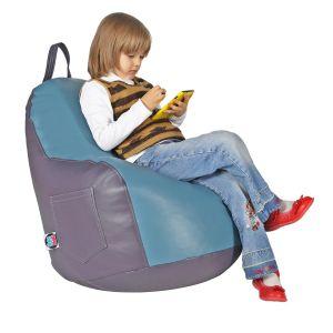 Бескаркасное кресло Капля XL