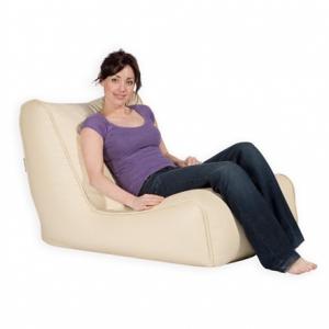 Бескаркасное кресло Лежак XL