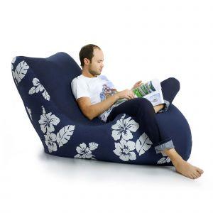 Бескаркасное кресло Uno XL