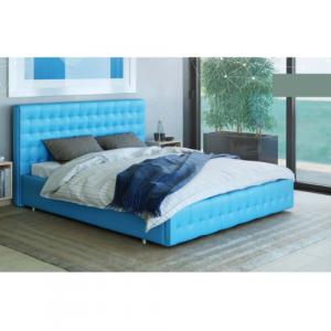 Двуспальная кровать Фоджа Элит с подъемным механизмом 180*200 см