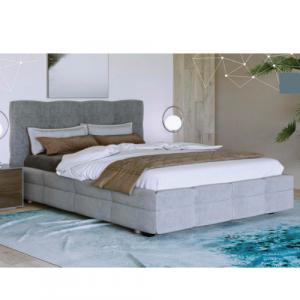 Полуторная кровать Глория Элит с подъемным механизмом 140*200 см