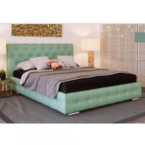 Двуспальная кровать Стелла Элит с подъемным механизмом 180*200 см