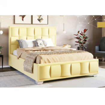 Двуспальная кровать Тиффани Элит с подъемным механизмом 160*200 см