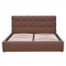 Полуторная кровать Рианна с подъемным механизмом 140*190-200 см