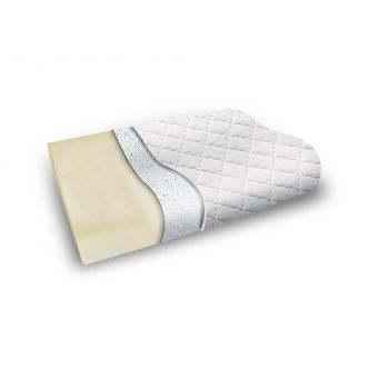 Ортопедическая подушка Noble Bliss Flexwave 58*40*10 см