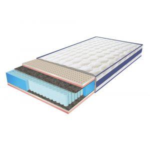 Двуспальный матрас BlueMarine Laguna 160*190-200 см