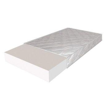 Двуспальный матрас Largo Slim 180*190-200 см