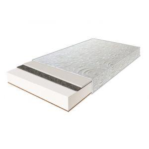 Двуспальный матрас Zephyr Lazy Sufle 160*190-200 см