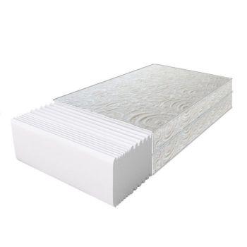 Двуспальный матрас Zephyr Maffin 150*190-200 см