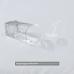 Наматрасник Aqua stop Classic на резинках по углам 140*200 см