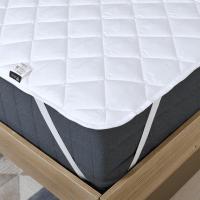 Наматрасник Comfort  на резинках по углам 80*190 см