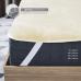 Наматрасник Wool на резинках по углам 180*200 см