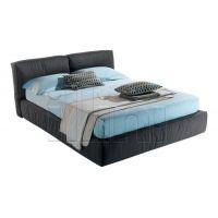 Двуспальная кровать Loft (Лофт) мини с подъемным механизмом 160*200 см