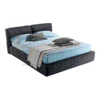 Полуторная кровать Loft (Лофт) мини без подъемного механизма 140*200 см