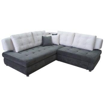 Угловой диван-кровать Milan Illini (Милан)