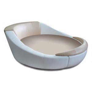 Круглая кровать Siena