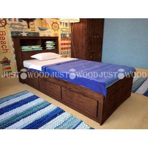 Детская кровать Али Баба 90*190 см