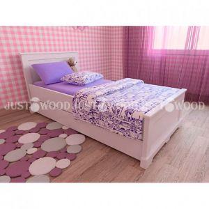 Детская кровать Ариель 80*160 см