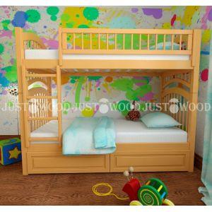 Двухъярусная кровать Артемон 90*190
