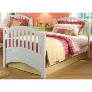 Односпальная кровать Маркиза 90*190 см