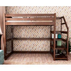 Кровать-чердак Брауни 90*190 см