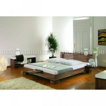 Двуспальная кровать Андре 160*200 см