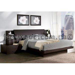 Двуспальная кровать Дакота 160*200 см