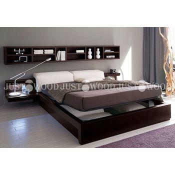 Двуспальная кровать с подъемным механизмом Дилайт 160*200 см