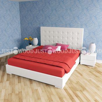 Двуспальная кровать Фемели 160*200 см