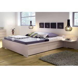 Двуспальная кровать Натали 160*200 см