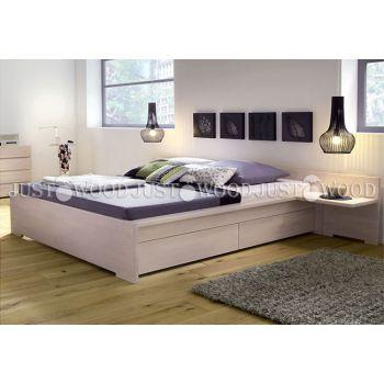Двуспальная кровать Натали 180*200 см