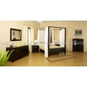 Двуспальная кровать Романтик 160*200 см