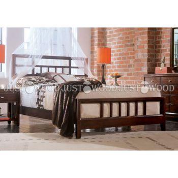 Двуспальная кровать Венеция 160*200 см