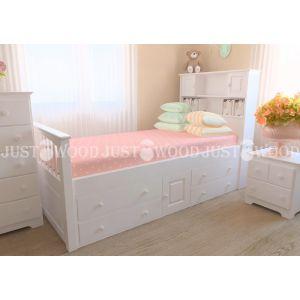 Детская кровать Папа Карло 80*160 см