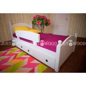 Детская кровать Скрудж 80*160 см