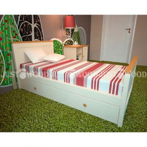Детская кровать Том 80*160 см